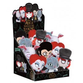 Mopeez - Alice through the LookingGlass - Mixed CDU of 12