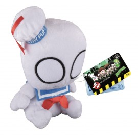 Mopeez - Ghostbusters - Stay Puft Man