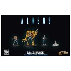 Aliens: Sulaco Survivors