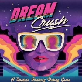 Dream Crush- boardgame