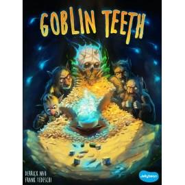Goblin Teeth- Card Game