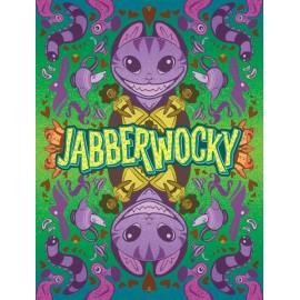 Jabberwocky- Card Game