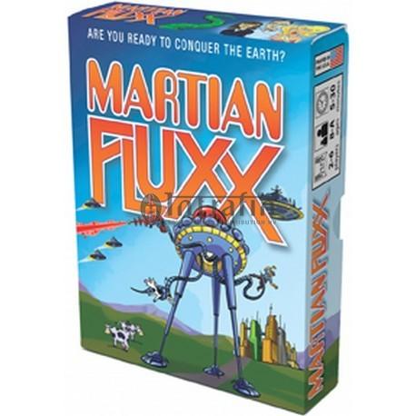 Fluxx Martian Fluxx