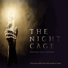 The Night Cage - Board game