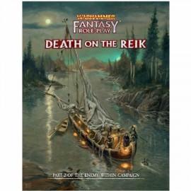 WFRP Death Reik Enemy Within Vol 2
