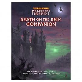 WFRP Death Reik Companion