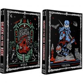 WFRP Death Reik Enemy Within Vol 2 Collector's edition