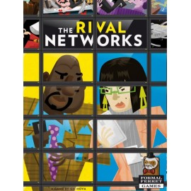 The Rival Networks Board games