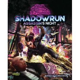 Shadowrun Assassins Night