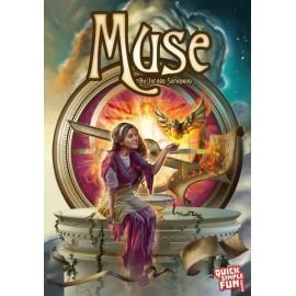 Muse Renaissance- Board game