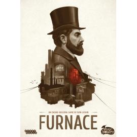 Furnace board game