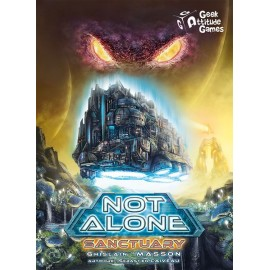Not Alone Sanctuary- Board game