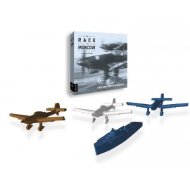 1941 - race to moscow : axis aircraft expansion