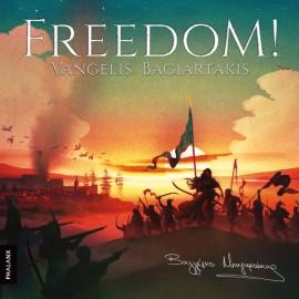 Freedom! Board game
