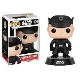 Star Wars EP VII 109 POP - General Hux