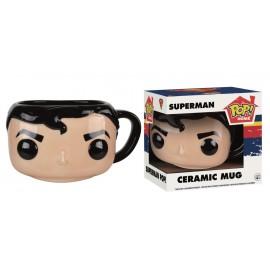 POP Home Ceramic Mug - DC - Superman