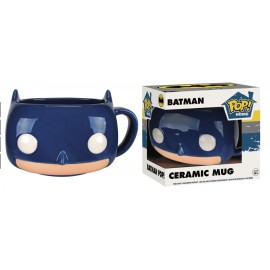POP Home Ceramic Mug - DC - Batman