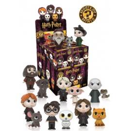 Mystery Mini Figures Display (12) - Harry Potter S1