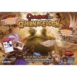 Quarriors! Quarmaggeddon FR