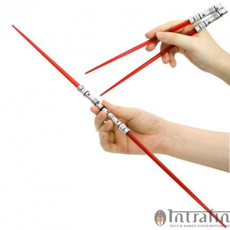 Star Wars - Chopsticks Lightsaber Darth Maul