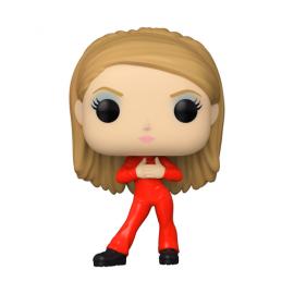 Rocks:215 Britney Spears - Catsuit Britney