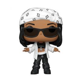 Rocks:209 Aaliyah