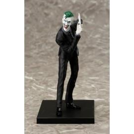 DC - Joker New 52 ARTFX+ Statue