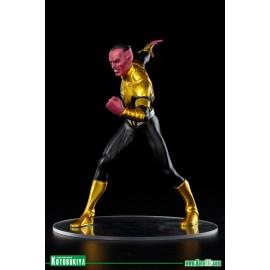 DC Comics - Sinestro New 52 ARTFX+Statue