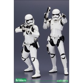 Star Wars - First Order Stormtrooper 2-pack