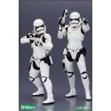 Star Wars - First Order Stormtrooper 2-pack