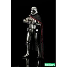 Star Wars - Captain Phasma - The Force Awakens