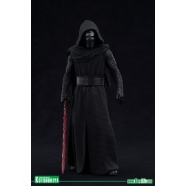 Star Wars - Kylo Ren - The Force Awakens