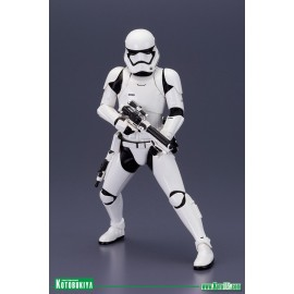 Star Wars - First Order Storm Trooper - Single pack