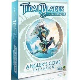 Tidal Blades: Heroes of the Reef – Angler's Cove expansion