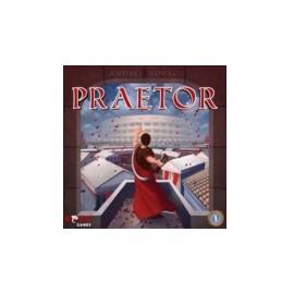 Praetor boardgame EN