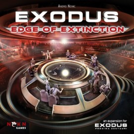Exodus: Edge of Extinction Expansion EN