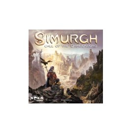 Simurgh: Call of the Dragonlord expansion EN