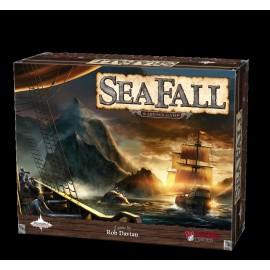 SeaFall boardgame (Legacy)