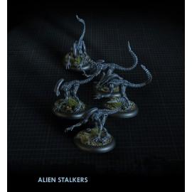 Aliens versus Predator Alien Stalkers (5)