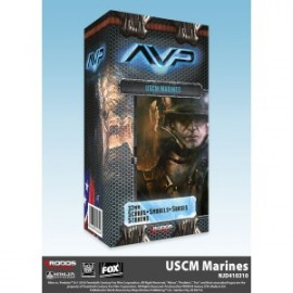 Aliens versus Marines USCM