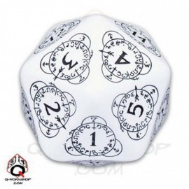 D20 White & Black Level Counter