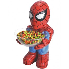Marvel - Candy Bowl Holder - Spider-Man 50cm