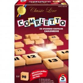 Completto Classic Line