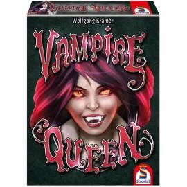Vampire Queen cardgames
