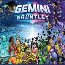 Gemini Gauntlet - Board game