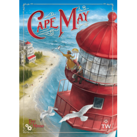 Cape May - Board Game