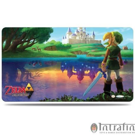 The Legend of Zelda Play Mat