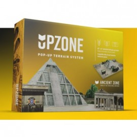 Upzone - Ancient Zone