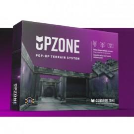 Upzone - Dungeon Zone