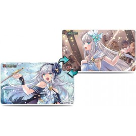 Force of will A3 Shion J Ruler double sided playmat